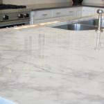 Cómo limpiar las encimeras de mármol y granito