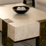 Aplicaciones del mármol