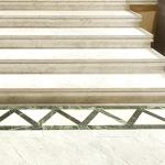 Las ventajas decorativas de mármol