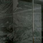 La piedra natural en la decoración de baño